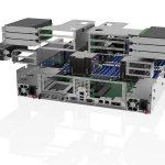 Supermicro SYS 240P TNRT PCIe Expansion View