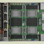 Supermicro SYS 240P TNRT Top View