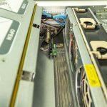 Supermicro Simply Double SSG 6029P E1CR24H Internal Spring Mechanism