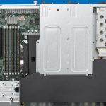 Supermicro Simply Double SSG 6029P E1CR24H Motherboard Area
