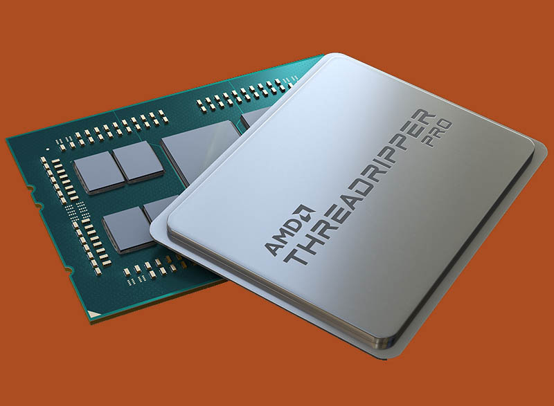 AMD Ryzen Threadripper Pro Cover