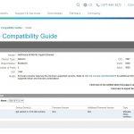 Broadcom NetXtreme BCM5762 VMware ESXi 6.7 U3 HCL
