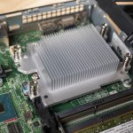 Dell OptiPlex 3070 Micro CPU Heatsink