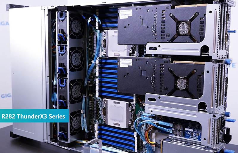 Gigabyte R282 ThunderX3 Cover