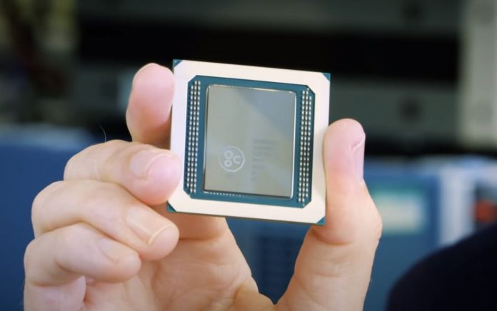Graphcore GC200 Chip At Launch