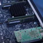 Graphcore IPU Machine M2000 NVIDIA Mellanox NIC