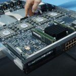 Graphcore IPU Machine M2000 Without Heatsinks