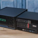 Project TinyMiniMicro HPE ProLiant MicroServer Gen10 Plus And TMM Nodes