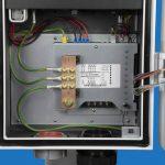 Supermicro Outdoor Edge System Control Board