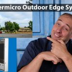 Supermicro Outdoor Edge System Cover