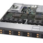 Supermicro SYS 1029U TN12RV Cover