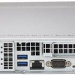 Supermicro SYS 1029U TN12RV Rear