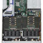 Supermicro SYS 1029U TN12RV Top