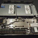 HPE ProLiant EC200a HDD Brackets