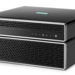 HPE ProLiant EC200a Storage Expansion Chassis