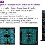 Hot Chips 32 IBM Z15 Overview