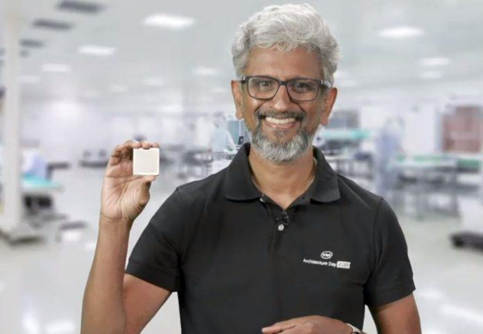 Intel Xe HP Data Center GPU Single Tile