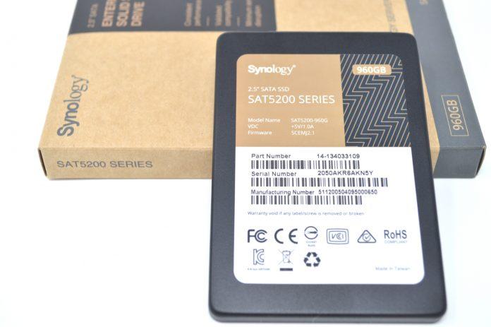 SAT5200 960GB