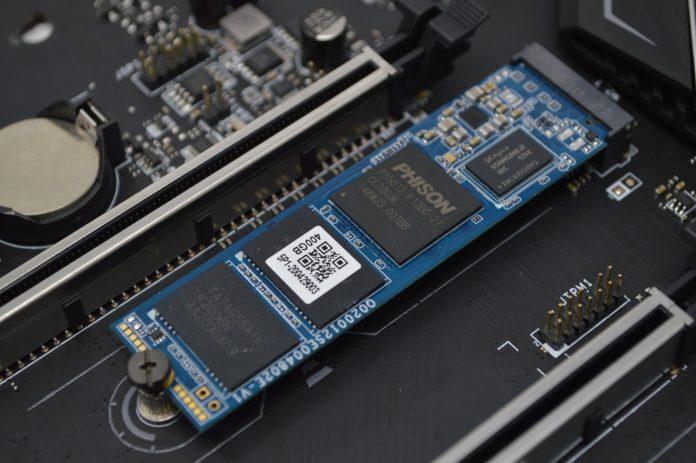 SNV3400 400G