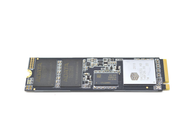 SX8200 Pro 1TB Front