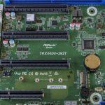 ASRock Rack TRX40D8 2N2T Model And PCIe