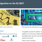 HPE Trusted Supply Chain ProLiant DL380T Cyber Catalyst Designation