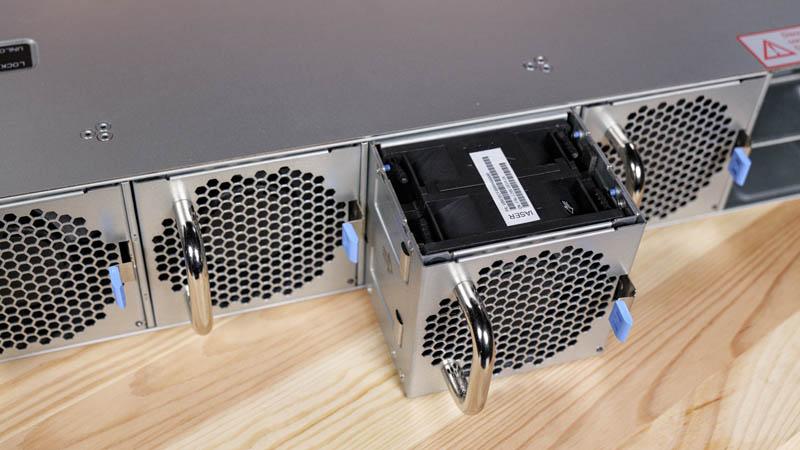 Inspur NE5260M5 Hot Swap Fan Module