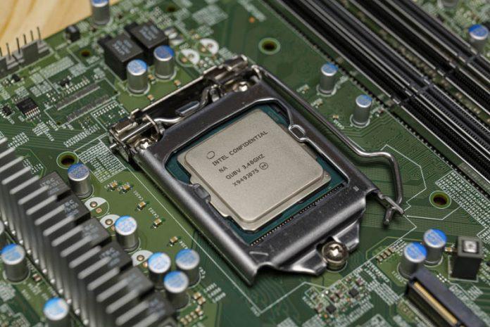 Intel Xeon W 1270 In Supermicro X12SCA