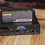 Lenovo ThinkCentre M720q 65W Power Adapter