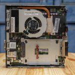 Lenovo ThinkCentre M900 Tiny Internal Overview