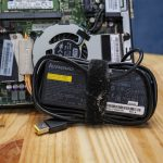 Lenovo ThinkCentre M900 Tiny Power Adapter