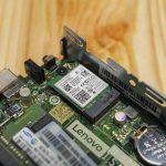 Lenovo ThinkCentre M900 Tiny WiFi