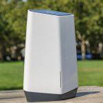 Netgear Orbi Pro WiFi 6 In Park Cover