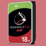 Seagate IronWolf Pro 18TB Cover