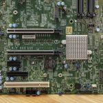 Supermicro X12SAE PCIe Slots