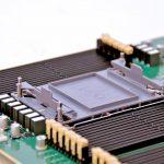 Trenton Systems BAM Intel Xeon Ice Lake Socket And Memory