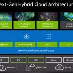 VMware VMworld 2020 Project Monterey DPU With NVIDIA Next Gen Hybrid Infrastructure