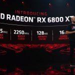 AMD Radeon RX 6800 XT Specs