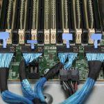Dell EMC PowerEdge R7525 XGMI Cables