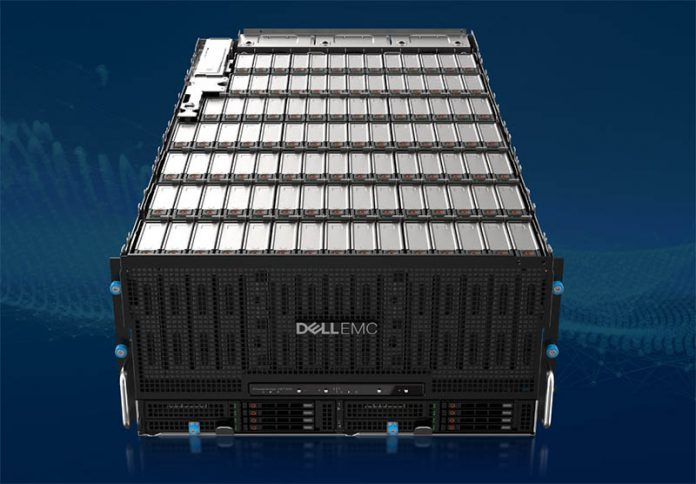 Dell EMC PowerEdge XE7100 Cover