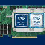 Inventec FPGA SmartNIC C5020X Architecture Cover