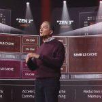 Mark Papermaster AMD Zen 2 And Zen 3 Comparison 2