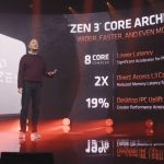 Mark Papermaster AMD Zen 3 Core Architecture