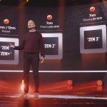 Mark Papermaster AMD Zen 3 Roadmap