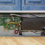 Netgear GS710TUP Internal Overview
