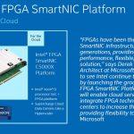 New Intel FPGA SmartNIC C5000X 1