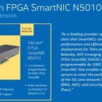 Silicom FPGA SmartNIC N5010 1