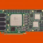 Silicom FPGA SmartNIC N5010 Cover