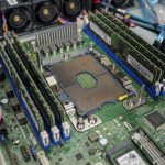 Supermicro SYS 1019P WTR CPU Socket
