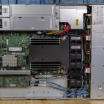 Supermicro SYS 1019P WTR Internal Overview